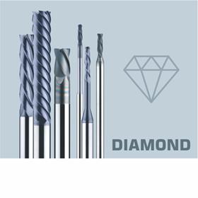 Diamantadas